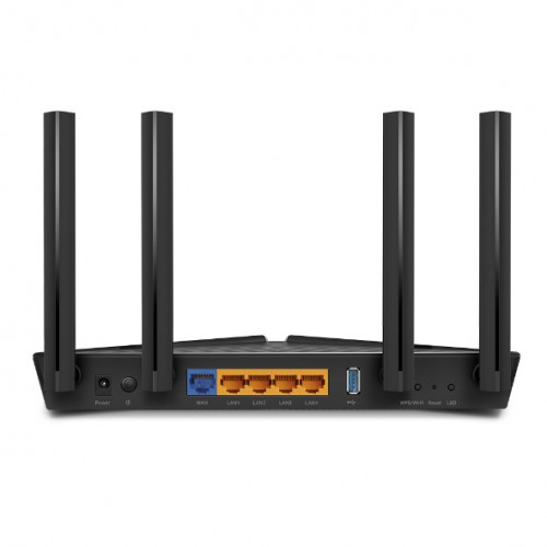 TP-LINK AX3000 DUAL BAND GIGABIT WIFI 6 ROUTER