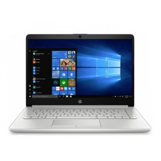 HP 14s-fq0074AU Notebook (Natural Silver)