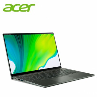 Acer Swift SF514-55TA-55MW/i5-1135G7 (Mist Green)