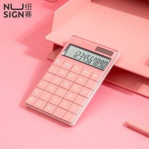 NuSign Desk 12-digits Calculator NS041