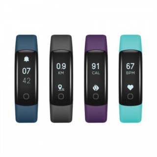 CLiPTRAC Bluetooth HR Pedometer FHP16