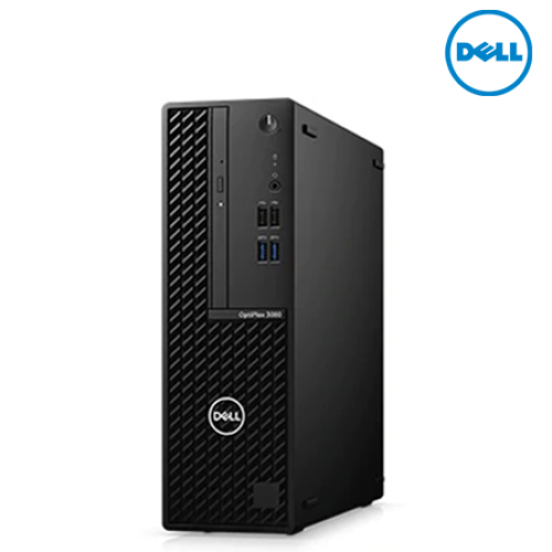 DELL OPTIPLEX 3080SF-i5508G-256-W10-WF