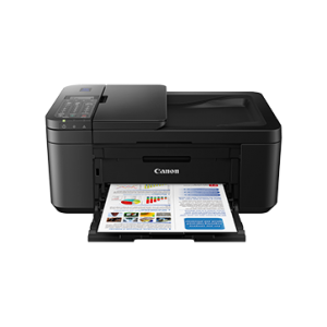 Canon PIXMA E4270 AIO Printer