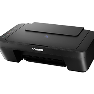 Canon PIXMA E470 AIO Printer