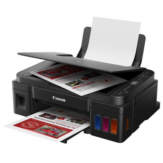 Canon PIXMA G3010 AIO Printer