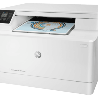 HP COLOR LASERJET PRO MFP M182N PRINTER (7KW54A)