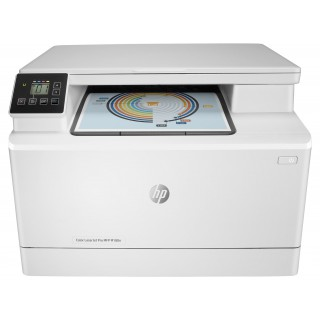 HP COLOR LASERJET PRO MFP M180N PRINTER (T6B70A)