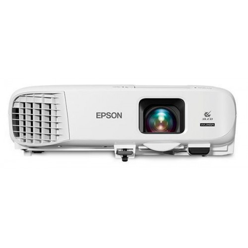 EPSON EB-970 MULTIMEDIA PROJECTOR