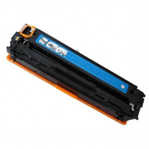ANEX HP CB541A/125A CYAN TONER CARTRIDGE