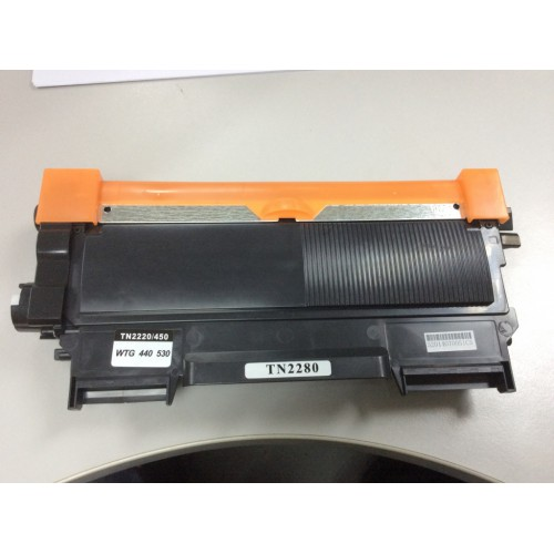 ANEX BROTHER TN-2280 COMPATIBLE TONER