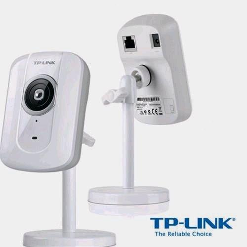 TP-LINK TL-SC2020 IP SURVEILLANCE CAMERA